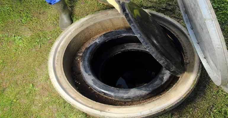 Desatoro de tuberías